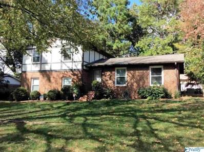 2507 Willena Drive, Huntsville, AL 35803 - MLS#: 1152158