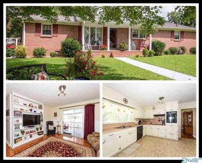 618 Mann Avenue E, Boaz, AL 35957 - MLS#: 1152206
