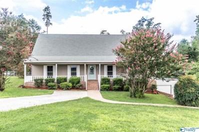 3000 Oakwood Drive, Guntersville, AL 35976 - MLS#: 1152213