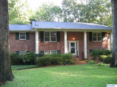 8727 Edgehill Drive, Huntsville, AL 35802 - MLS#: 1152216
