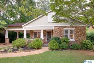 409 Newman Avenue, Huntsville, AL 35801 - MLS#: 1152231