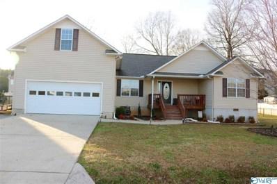 70 Obrian Circle, Guntersville, AL 35976 - MLS#: 1152299
