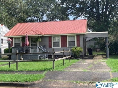 3412 Madison Avenue, Gadsden, AL 35904 - MLS#: 1152310