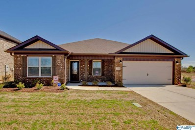 126 Heritage Way, Toney, AL 35773 - MLS#: 1152363