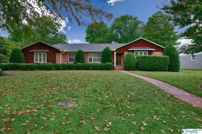 3306 Monarch Drive, Huntsville, AL 35801 - MLS#: 1152389