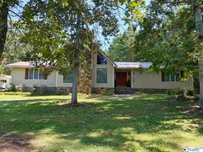435 Macon Drive, Glencoe, AL 35905 - MLS#: 1152408
