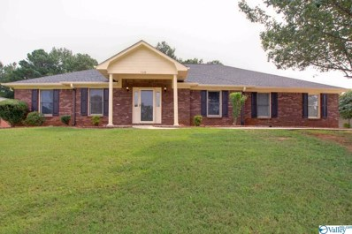 135 Castleton Drive, Harvest, AL 35749 - MLS#: 1152413