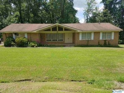 90 Gunter Drive, Piedmont, AL 36272 - MLS#: 1152424