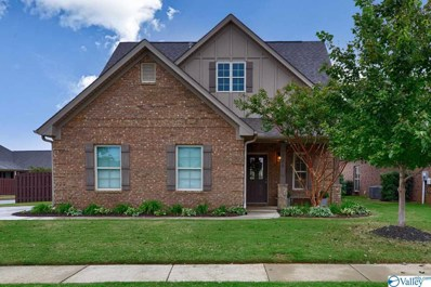 500 Balsam Terrace Way, Huntsville, AL 35824 - MLS#: 1152494