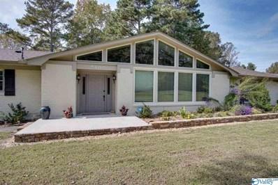 5400 Spring Creek Drive, Guntersville, AL 35976 - MLS#: 1152499
