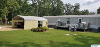 180 County Road 490, Leesburg, AL 35983 - MLS#: 1152606
