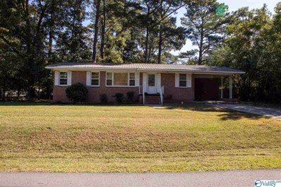 814 6TH Street, Arab, AL 35016 - MLS#: 1152631