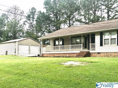 4100 Bachelors Chapel Road, Hokes Bluff, AL 35903 - MLS#: 1152670