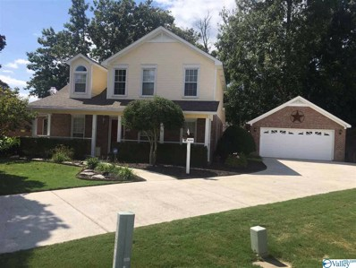 1513 Chestnut Grove Drive SW, Decatur, AL 35603 - MLS#: 1152690