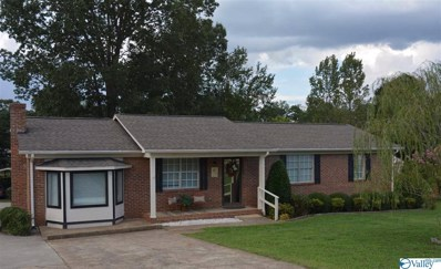 229 Lakewood Drive, Scottsboro, AL 35769 - MLS#: 1152709