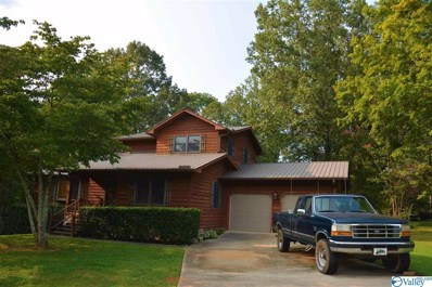 15 McNary Drive, Scottsboro, AL 35769 - #: 1152737