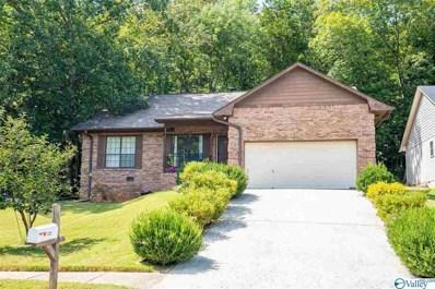 702 Wynsom Drive, Huntsville, AL 35803 - MLS#: 1152739