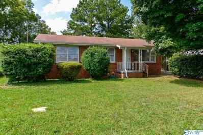 3605 Blue Spring Road, Huntsville, AL 35810 - MLS#: 1152776