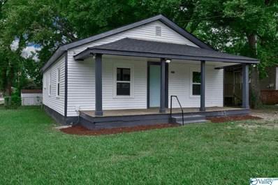 2804 Battle Drive, Huntsville, AL 35816 - MLS#: 1152787