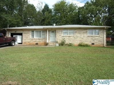 2820 Gus Grissom Drive, Huntsville, AL 35810 - MLS#: 1152823