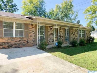 216 Hillside Road, Decatur, AL 35601 - MLS#: 1152862