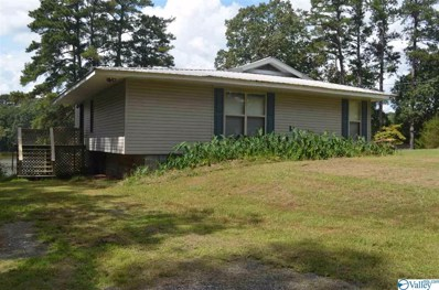 1315 County Road 115, Cedar Bluff, AL 35959 - MLS#: 1152880
