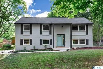 2623 Valley Brook Drive, Huntsville, AL 35811 - MLS#: 1152887