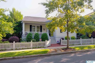 5 Hope Street, Huntsville, AL 35806 - MLS#: 1152895