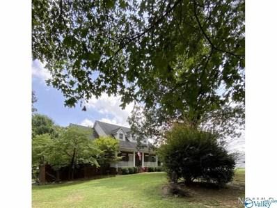332 County Road 1493, Cullman, AL 35058 - MLS#: 1152980