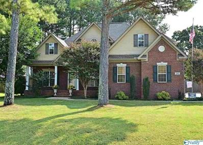 201 Turtle Creek Drive, Huntsville, AL 35806 - MLS#: 1153012