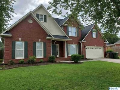 1703 Yorktown Circle, Decatur, AL 35603 - MLS#: 1153018