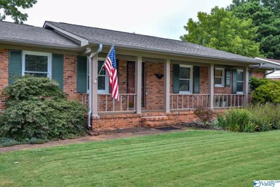 1307 Elizabeth Avenue, Decatur, AL 35601 - MLS#: 1153100