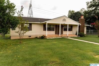 223 Clearview Street, Decatur, AL 35601 - MLS#: 1153114