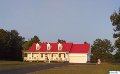 487 County Road 41, Section, AL 35771 - MLS#: 1153121