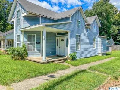 200 Beirne Avenue, Huntsville, AL 35801 - MLS#: 1153131