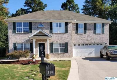 136 Harness Drive, Huntsville, AL 35806 - MLS#: 1153211
