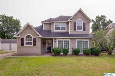 2609 Clovis Road, Huntsville, AL 35803 - MLS#: 1153226