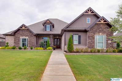 117 Willow Pond Drive, Madison, AL 35758 - MLS#: 1153243