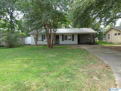 1909 Harrison Street, Decatur, AL 35601 - MLS#: 1153267