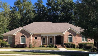 213 Veranda Drive, Madison, AL 35758 - #: 1153272