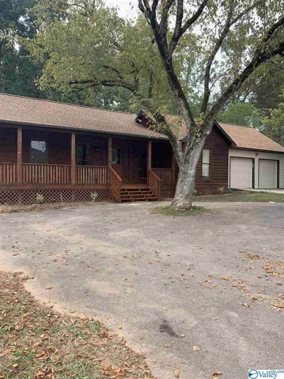 251 T R Christian Road, New Hope, AL 35760 - MLS#: 1153273
