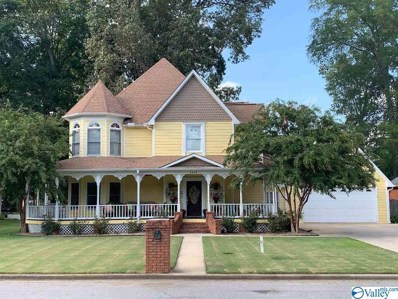 2402 Cumberland Avenue, Decatur, AL 35603 - MLS#: 1153328