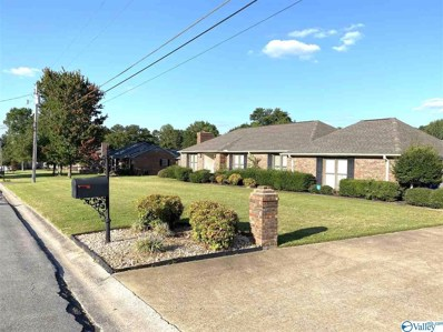 208 Collier Drive, Albertville, AL 35951 - MLS#: 1153338