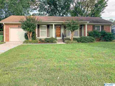 2106 Francis Street, Huntsville, AL 35811 - MLS#: 1153425