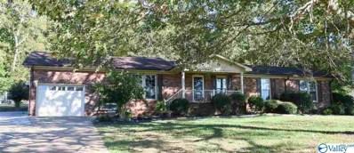 424 Kimberly Drive, Woodville, AL 35776 - MLS#: 1153426