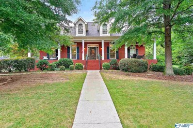 123 Spinnaker Circle, Madison, AL 35758 - MLS#: 1153497