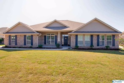 444 Hamer Road, Owens Cross Roads, AL 35763 - MLS#: 1153502
