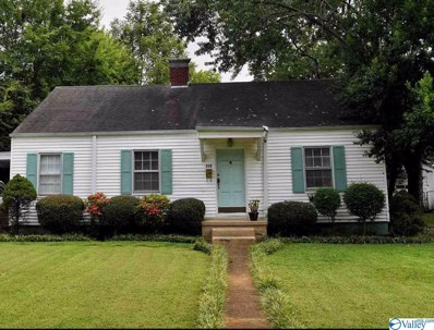 315 Sunset Avenue, Huntsville, AL 35801 - MLS#: 1153504