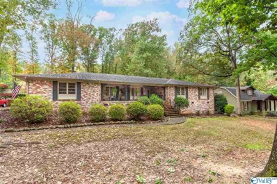 413 Wildhaven Circle, Gadsden, AL 35901 - MLS#: 1153505