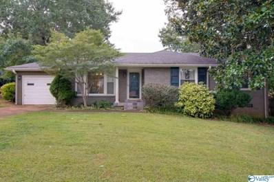 511 Graycroft Drive, Huntsville, AL 35802 - MLS#: 1153606